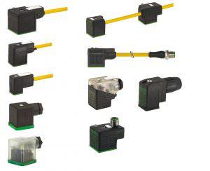 Conectori ptr valve